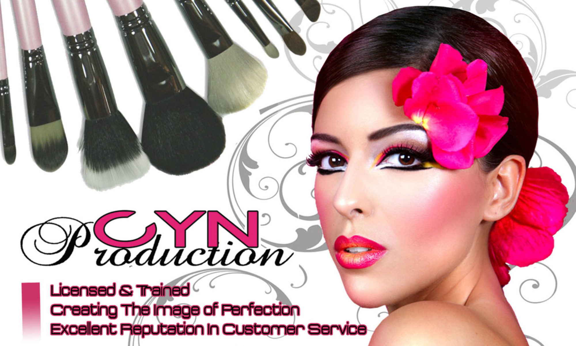 Cosmetic Services by CynProduction